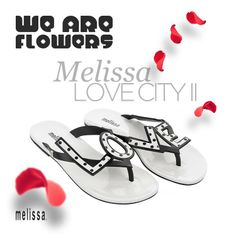#MelissaLoveCity #WeAreFlowers