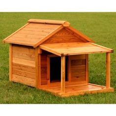 Unique+Dog+Houses | Building Unique Dog House for Your Dogs | Dog Kennels and Dog House ...