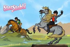Get free Star Rider codes for Star Stable