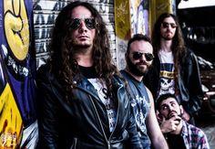 El 6 de mayo Los Vestigiosos de la Burda presentarán su nuevo material discográfico en el Marquee.