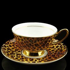 Find More Information about Leopard print quality bone china coffee cup coffee utensils fashion set black tea cup and saucer garland,High Quality cup apple,China cups hat Suppliers, Cheap cups sock from ceramic world on Aliexpress.com