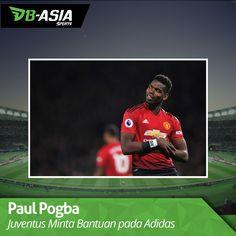 #Juventus dilaporkan telah membuat satu manuver baru untuk bisa membeli Paul Pogba dari Manchester United. Si Nyonya Tua disebut telah meminta kepada pihak Adidas untuk melancarkan saga transfer Paul Pogba ke Turin. Paul Pogba, Badminton, Formula 1, Adidas, Baseball Cards, Sports, Tennis, Hs Sports, Sport