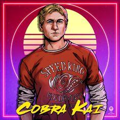 Karate Kid Movie, Karate Kid Cobra Kai, Cobra Kai Wallpaper, William Zabka, Kai Arts, Cobra Kai Dojo, Jacob Bertrand, Miguel Diaz, Indie