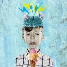 Brain freeze / Ice Cream Nation / icecreamnation.org