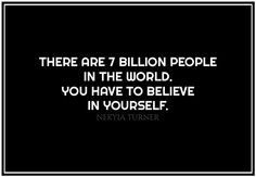 #12 there are 7 billion people...