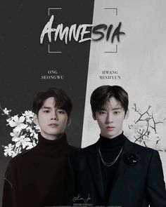 •_•. OngHwang (*´・з・)~♥♥ 💙 💙 🌻follow @ongnielhoonie for more update #WannaOne #Wannable #KangDaniel #ParkJiHoon #OngSeongWoo #OngNiel… Ong Seongwoo, Tumblr Wallpaper, Perfect Match, My Boys, My Idol, Boy Groups, Handsome, In This Moment, Couples