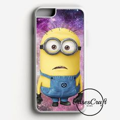 Despicable Me Minion Spiderman In Dr Who Tardis Call Box iPhone 7 Plus Case   casescraft