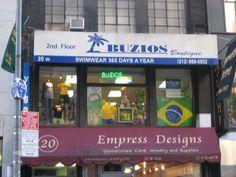 The Concrete Amazon | The Peopling of New York 2011
