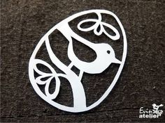 Polymer Clay Owl, Paper Art, Paper Crafts, Scroll Saw Patterns Free, Funky Jewelry, Little Birds, Kirigami, Holidays And Events, Paper Cutting