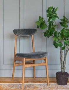 Teofil Halas Dining Chair at Rose & Grey