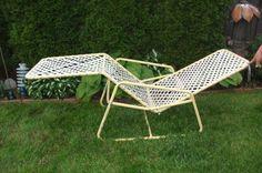 Brown Jordan Zero-Gravity Chaise Lounge