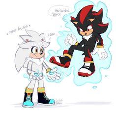 Shadow The Hedgehog, Sonic The Hedgehog, Hedgehog Movie, Hedgehog Art, Silver The Hedgehog, Sonic Adventure, Sonic 25th Anniversary, Sonic The Movie, Sonic Underground