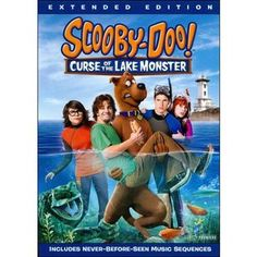 Scooby Doo!: Curse Of The Lake Monster (Extended Edition) (Widescreen)