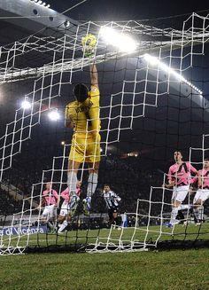 Buffon (Udinese-Juventus Serie A 2012)