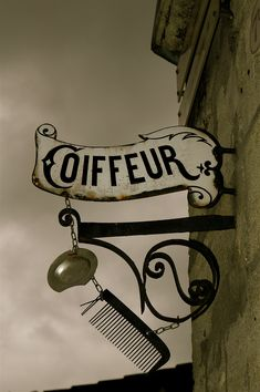 Sign in Saint Emilion