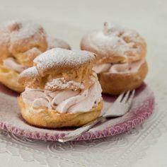 Deze zomerse frambozensoesjes staan nu online! zie link in dehellip
