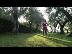 Qigong e Postura Base - YouTube