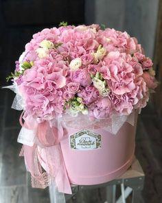 Bouquet … Bouquet Box, Fresh Flowers, Flower Arrangements, Floral Wreath, Wreaths, Wallpaper, Beauty, Fonts, Bouquets