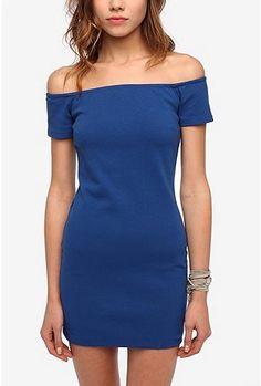 UrbanOutfitters.com > Sparkle & Fade Horizon Dress