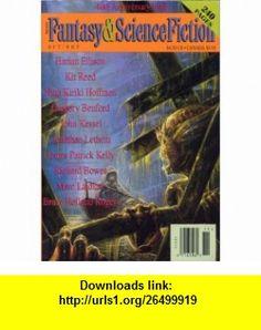 Fantasy and Science Fiction - October/November 1995 (Fantasy and Science Fiction, Volume 89 No.4-5) Harlan Ellison, Kit Reed, Nina K Hoffman, Gregory Benford ,   ,  , ASIN: B000OTK0WU , tutorials , pdf , ebook , torrent , downloads , rapidshare , filesonic , hotfile , megaupload , fileserve