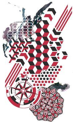 plantilla-tatuaje-geometrico.jpg 564×937 pixeles