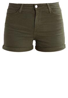 Tiffosi GILLY - Jeans Shorts - kaki für 20,75 € (05.01.18) versandkostenfrei bei Zalando bestellen.