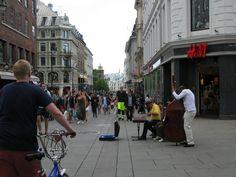 Oslo Oslo, Street View