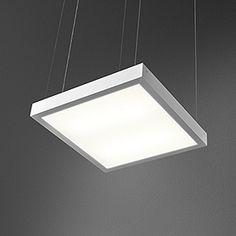 BLOS FLUO ZWIESZANY - StudioLed.pl oferuje - nowoczesne i markowe oświetlenie LED ,żarówki LED ,taśmy LED , oprawy oświetleniowe LED, oświetlenie sufitowe LED, oprawy schodowe LED,lampy LED , naświetlacze LED