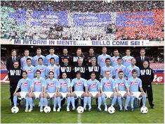15 aprile 2006: dopo Napoli-Perugia 2-0 la società partenopea si aggiudica anche il Campionato Nazionale di Serie C1 2005-06