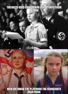 When they tell you think of the children, you better question their motivation. Political Memes, Political Views, Political Science, Liberal Hypocrisy, Liberal Logic, Socialism, Conservative Politics, How To Get Away, Messages