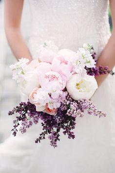 Image via We Heart It #ballgown #boho #bouquet #bridal #bride #classic #Couture #dreamy #dress #elegant #fashionshoot #flowers #hipster #indie #inspiration #lace #lavender #lilac #photography #princess #purple #style #timeless #vintage #weddingdress #weddinggown #white #bohochic