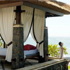 Luxury Life Design: A secluded haven – Spa Village Resort Tembok, Bali Bali Spa, Bali Holidays, Life Design, Home Decor Inspiration, Decor Ideas, Me Time, Luxury Life, Resort Spa, Outdoor Decor