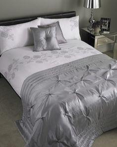 silver bedding | silver bedding - Google Search