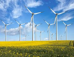 Building an Economy Centered on Wind Energy  The 21st century promises to be the century for renewable energy sources to take the lead and build a new energy economy, with wind energy leading the way.