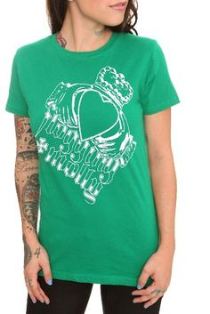 Flogging Molly t-shirt- hot topic