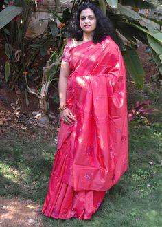 Indian Beauty Saree, Sarees Online, Sari, Long Hair Styles, Stuff To Buy, Shopping, Fashion, Saree, Moda