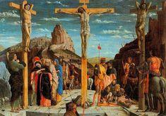 DE ARTE EM ARTE : PINTURAS BÍBLICAS DO NOVO TESTAMENTO - CRISTIANISMO…