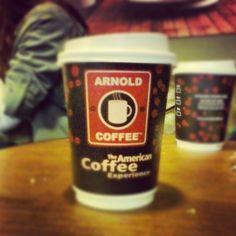 #coffee #arnoldcoffee #milano - @dirtyclean- #webstagram