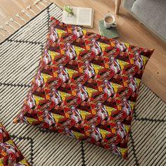 #arankaarts #findyourthing #abstractart #abstractdesign #digitalart #digitaldesign #redbubble Floor Pillows, Throw Pillows, Abstract Art, Digital Art, Vibrant, Gift Wrapping, Prints, Design, Gift Wrapping Paper