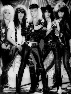 122 Best Warrant images in 2018 | Jani lane, 80s music, 80s