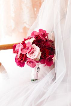 Luxury bridal bouquet in blush and pink by JOIN. Florist: Flowers and garden design Brandstaetter We Great Gatsby Party, Event Photography, Luxury Wedding, Wedding Designs, Real Weddings, Wedding Planner, Blush Bouquet, Join, Flowers Garden