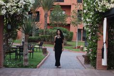 Are you passionate about #Fashion & #Travel ? Check out this blog by Secrets and Stilettos at our lovely palace. 😍📷🏩✈☀🌴👌  #ThroughBack #Marrakech #Luxury
