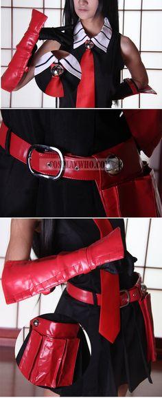 Akame ga Kill Akame Cosplay Costume | Cosplaywho.com