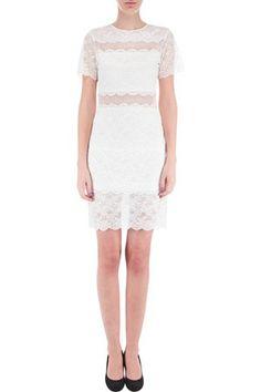 38 bästa bilderna på White dresses we love!  aa1afa05b6d24