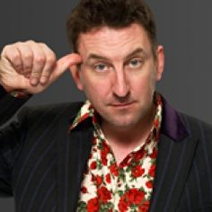 Lee Mack, star of the sitcom Not Going Out and team captain of the panel show Would I Lie To You, brought his crazy, anarchic wit to the Colston Hall in Bristol for a three day run as part of his Hit The Road Mac UK tour. Lee Mack, Latest Comedy, Comedy Tv Series, Theatre Shows, Fast Fashion, Funny People, Stand Up