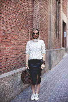 Street Style Spain