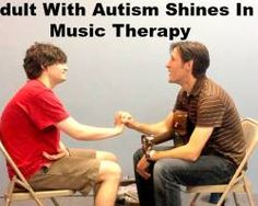 Consider, that Therapy for adult autism
