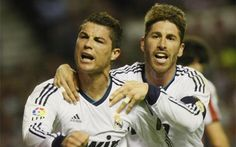 ATHLETIC, 0 - REAL MADRID 3, Cristiano domó a unos simples cachorros ~ Real Madrid C.F.