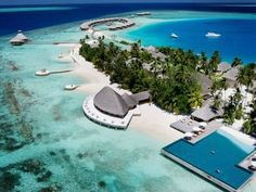World's First Underwater Spa Opens in the Maldives !!!
