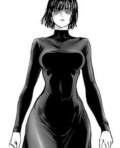 Opm Manga, Chica Anime Manga, Manga Girl, Kawaii Anime, Saitama, Illustration Tumblr, Street Fighter Characters, Arte Ninja, Lil Peep Beamerboy